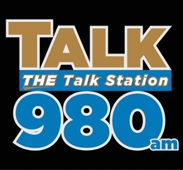 Talk 980 AM - KMBZ