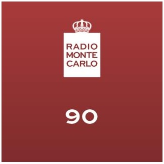 Radio Monte Carlo - RMC 90