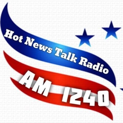 Hot News Talk Radio AM 1240 - WSDT