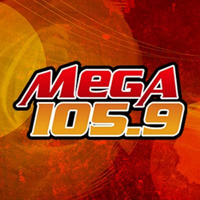 Mega 105.9 - XHNA