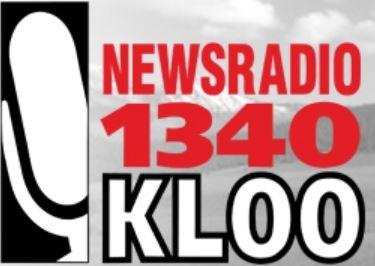 Newsradio 1340 KLOO - KLOO