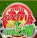 RADIO BOLIVIA EN TU CORAZON Logo