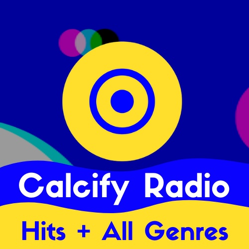 Calcify Radio