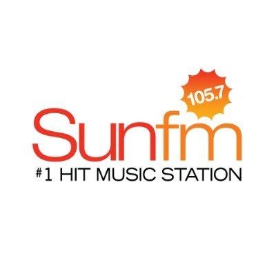 105.7 Sun FM - CICF-FM