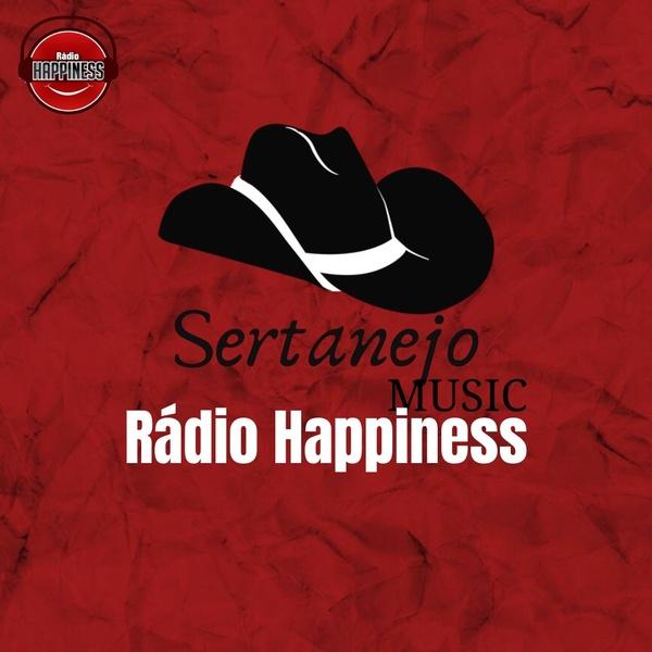 Rádio Happiness - Sertanejo Music