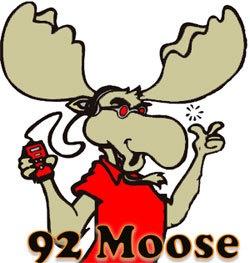 92 Moose - WMME-FM
