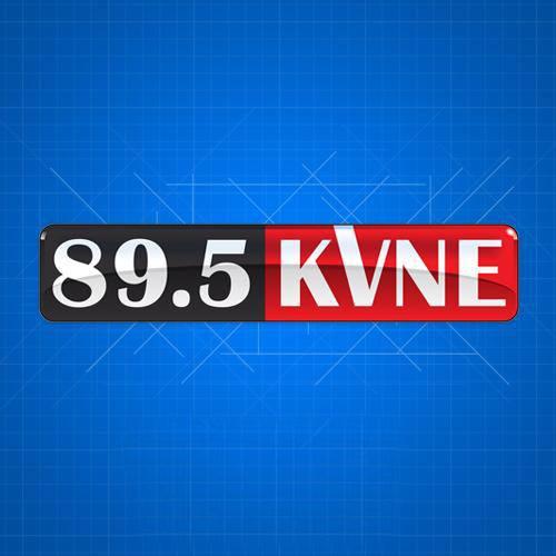89.5 KVNE - KVNE