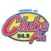 Clube FM Maringa Logo