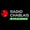 Radio Chablais - Folklorique Logo