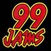 99 Jams - WJMI Logo