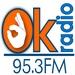 OK Radio - WWOK Logo