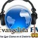 Evangelista FM 98.3 Logo
