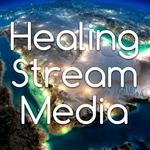 Healing Stream Media Network - The Healing Stream Logo