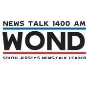 News Talk 1400 AM - WOND