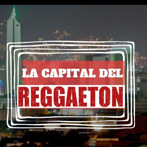 Cheche Radio - La Capital Del Reggaeton
