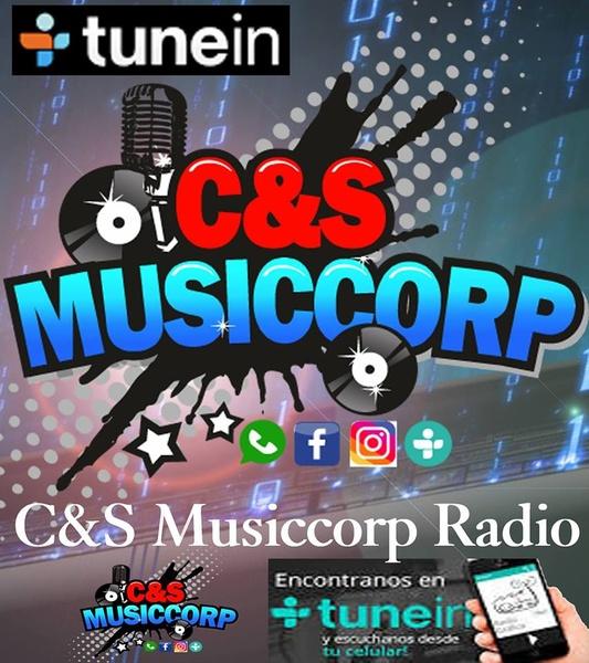 C&S Musiccorp radio