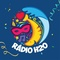 Rádio H2O Logo