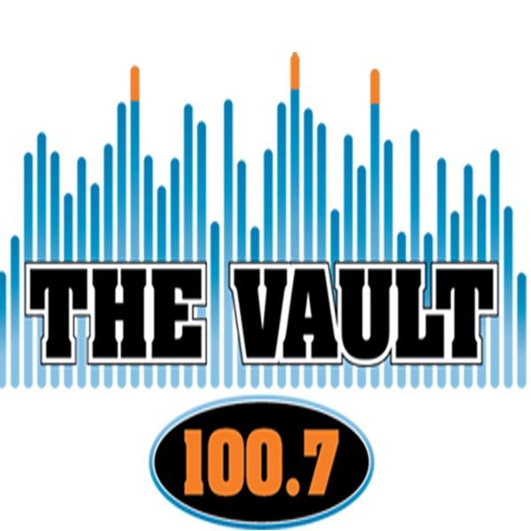 The Vault 100.7 - KKVT