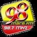 Rádio Maré Logo