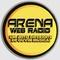Arena Web Radio Logo