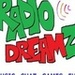 Radio Dreamz International Logo
