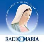 Radio Maria Togo Logo