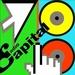 YVKY Radio Capital 710 AM Caracas Logo