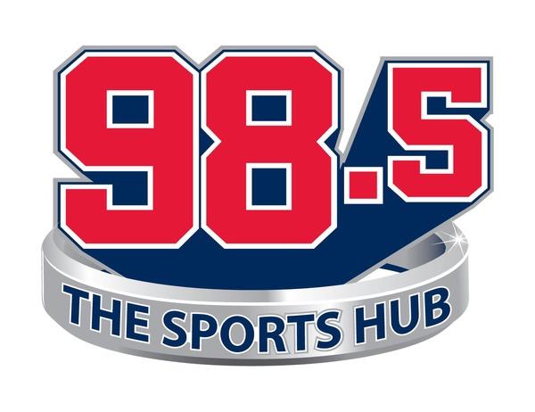 98.5 The Sports Hub - WBZ-FM