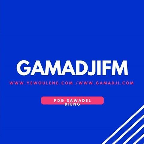 Gamadji FM