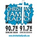 Christian Family Radio Logo
