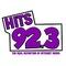 Hits 92.3  Logo