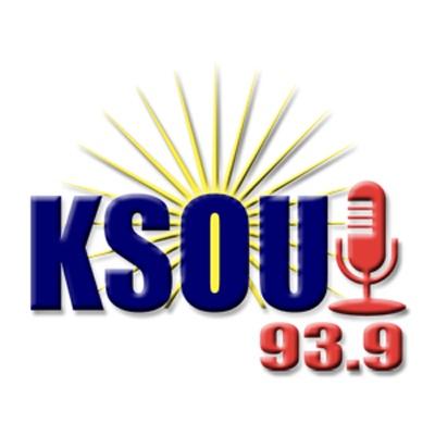 93.9 KSOU - KSOU-FM