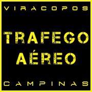 Campinas Viracopos Escuta Tráfego SBKP