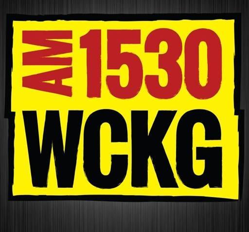 AM 1530 WCKG - WCKG