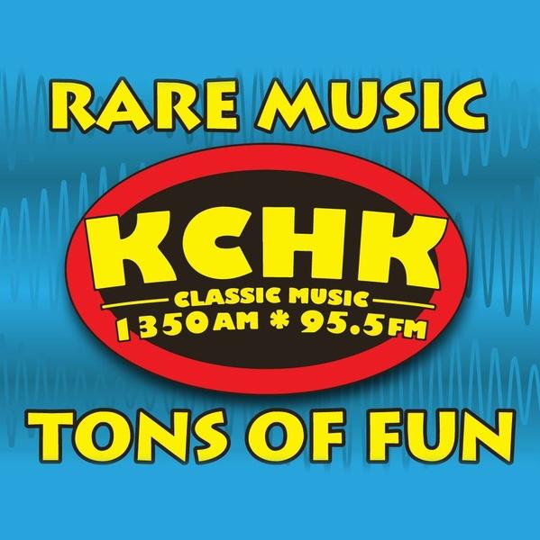 KCHK - KCHK-FM