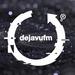 DejaVu FM  Logo