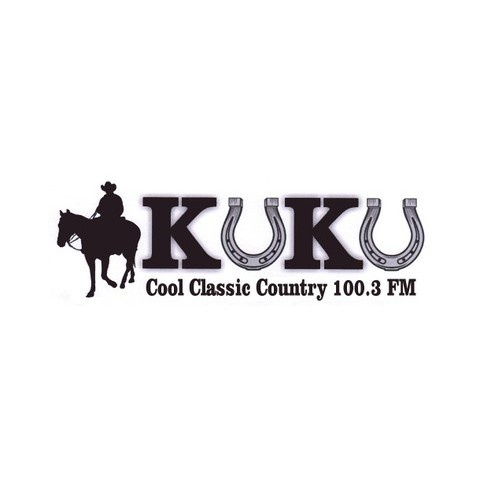 Cool Classic Country 100.3 - KUKU-FM