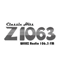 Z 106.3 - WNBZ-FM