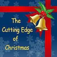 The Cutting Edge Of Christmas Radio