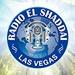 Radio El Shaddai Las Vegas Logo