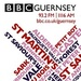 BBC - Radio Guernsey Logo