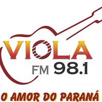 Rádio Viola 981
