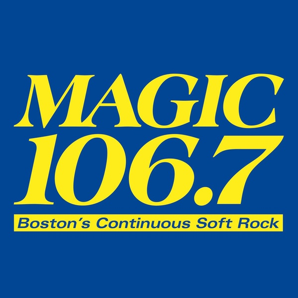 Magic 106.7 - WMJX-HD2