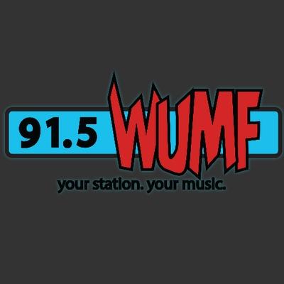 91.5 WUMF - WUMF