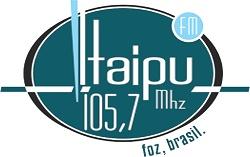Itaipu FM 105,7