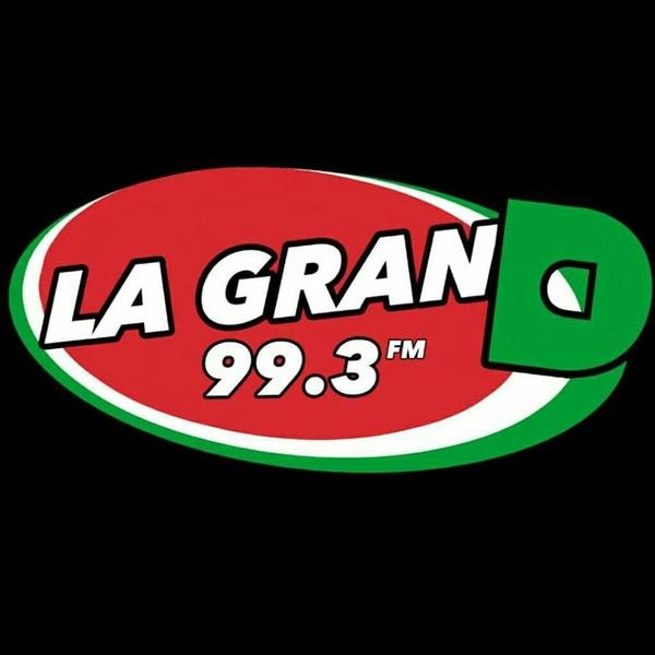 La Gran D - KDDS-FM