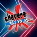 Radio Chevere Logo