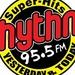 Rhythm FM Logo