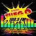 Radio Fuego 100.5 Logo