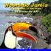 Web Rádio Juréia Logo